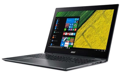 notebook 2 em 1 acer sp515-51gn-89fn intel core i7 8ª gerac