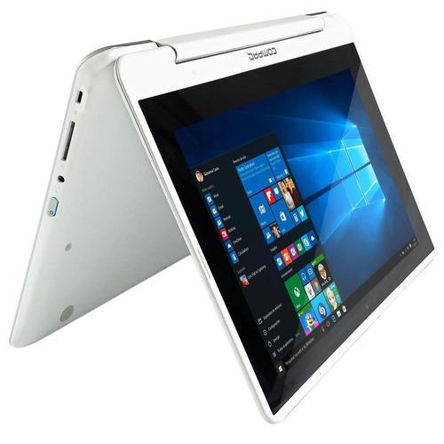notebook 2 em 1 compaq presario cq360 + bolsa feminina hp