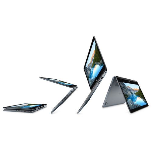 notebook 2 em 1 dell i14-5481-m20 ci5 8gb 1tb 14  touch win
