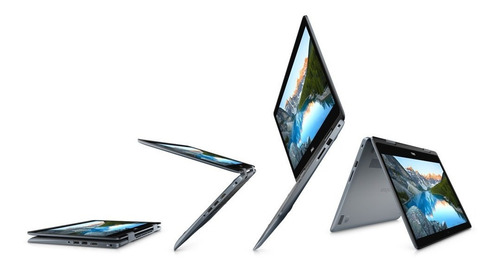 notebook 2 em 1 dell i14-5481-m30 ci7 8gb 1tb 14  touch win