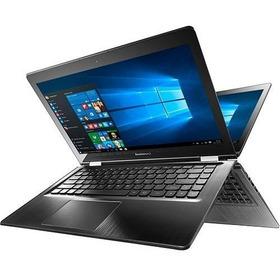 Notebook 2 Em 1 Lenovo Yoga 500 Intel Core I7 8gb 1tb 14