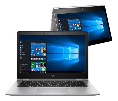 notebook 2 em 1 touch hp elitebook x360 1030 g2