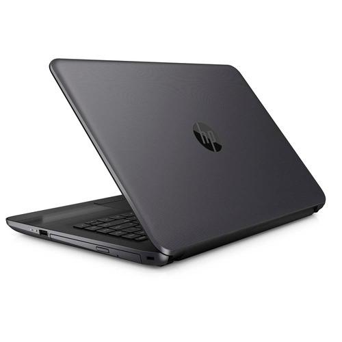 notebook 246 g5 i5 4gb 500gb w10 hp