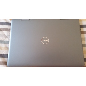 Notebook 2em1 Dell I14-5481 I5 8gb 1tb 14 Touch ( Leia ! )