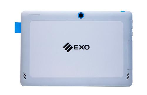 notebook 2en1 exomate tw7 10.1  2g/64g w10 hdmi usb ips gtía