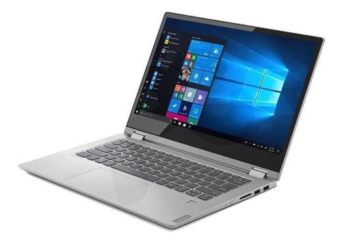 notebook 2en1 idepad c340 14  fhd ryzen 5 3500u 8gb 256gb ss
