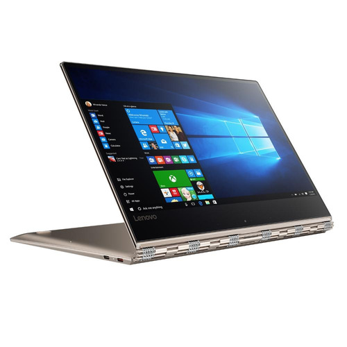 notebook 2en1 lenovo yoga 910-13ikb 80vf009qar intel core i5