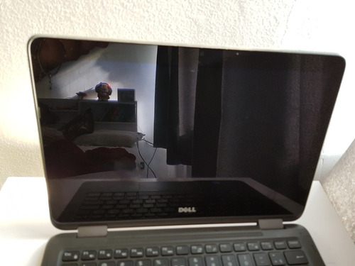 notebook 2in1 dell inspiron tela 11.6/ 4gb/ 32gb ssd/windows