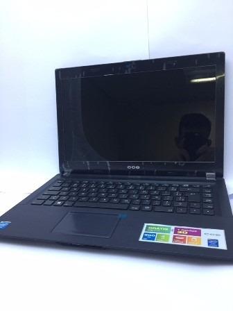 notebook 4gb hd 500gb