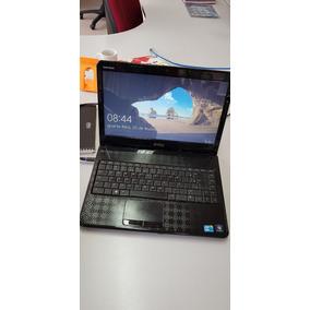 aab5bba4281cb Notebook Dell Inspiron N4030 I3 4gb 320gb Hd Tela 14 - Informática ...