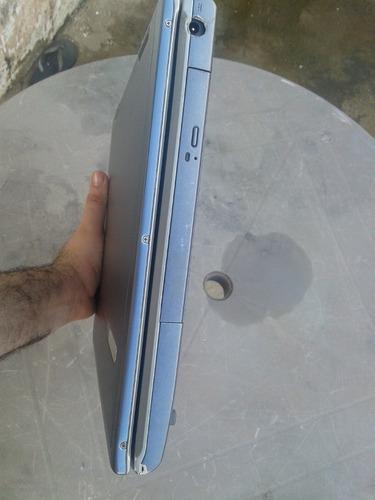 notebook a530 para retirada de pecas - frete gratis