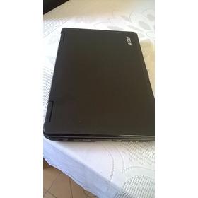 Notebook Acer  Modelo 5517   Tela De 15.6