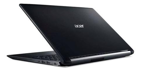 notebook acer 15.6 amd a10 ram 8gb aspire 5 a515-41g-t8fk