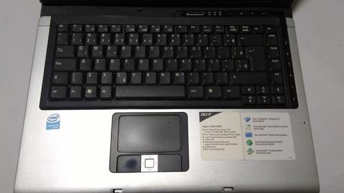 notebook acer 3690-2839 (leia descrição )