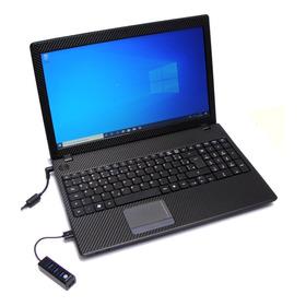 Notebook Acer 5733 Ssd - Funcionando - Leia Descrição