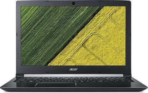 notebook acer a515-41g-1480 amd a12 2.7ghz 8gb 1tb radeon rx