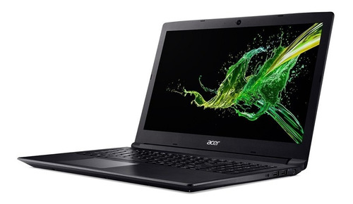 notebook acer aspire 3 a315-33-c58d intel® celeron® n3060 4g