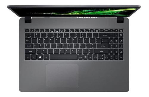 notebook acer aspire 3 a315-54k-30ut intel i3 4gb 1tb 128gb