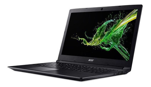notebook acer aspire 3 core i3 4gb 15.6' 1tb hd win10