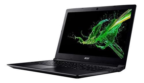 notebook acer aspire 3, intel® core i5, 8gb, 1tb, tela 15,6