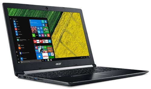 notebook acer aspire 5 a515-51g-50w8 ci5 8gb 2tb 940mx win10
