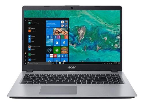 notebook acer aspire 5 a515-52g-577t intel® core i5-8265u 8