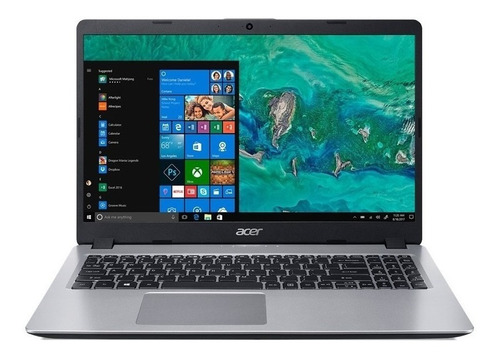 notebook acer aspire 5 a515-52g-57nl intel core i5 8ª geração 16gb hd 1tb nvidia geforce mx130 2gb 15.6 hd windows 10