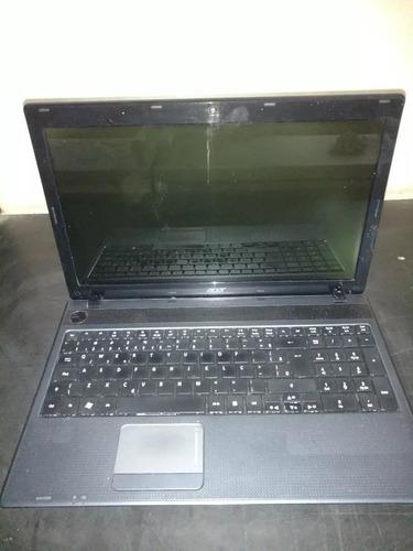 notebook acer - aspire 5250-0866 4 gb de ram e 500 gb hd