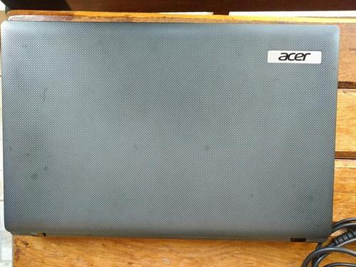 notebook acer aspire 5250