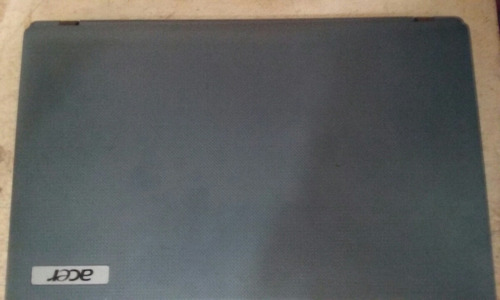 notebook acer aspire 5250-bz468