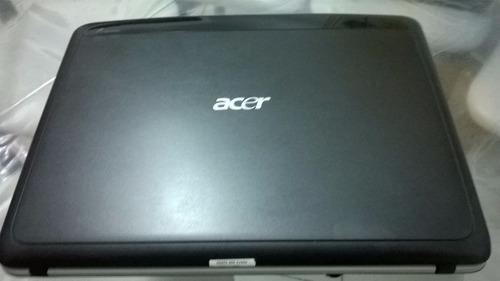 notebook acer aspire 5315-2895