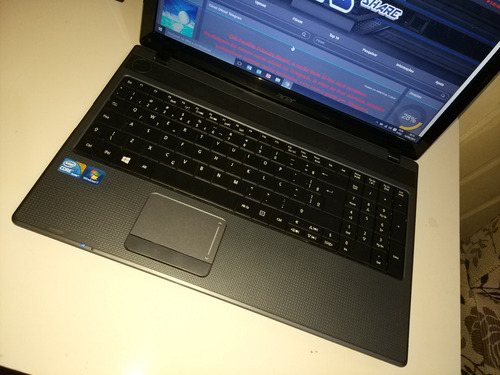 notebook acer aspire 5733-6666 i3, 1tb(1000gb) e 8gb de ram