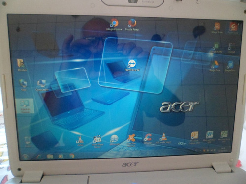notebook acer aspire 5920 -  virtual surround sound lindão