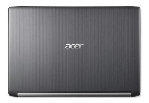 notebook acer aspire a515-51g-72db intel core i7 ram 8gb hd 1tb nvidia geforce 2gb tela 15.6  fhd windows 10