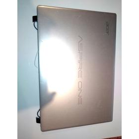 Notebook Acer Aspire C710 (q1vzc) Desarme
