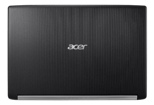 notebook acer aspire core i5 7200u 8gb ddr4 1tb nvidia mx150