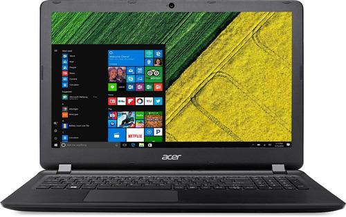 notebook acer aspire e es1-572-3562 ci3 4gb 1tb win10