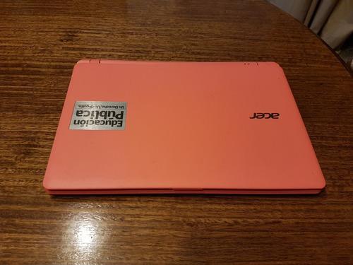 notebook acer aspire es1-311 es1-331 desarme p7cw