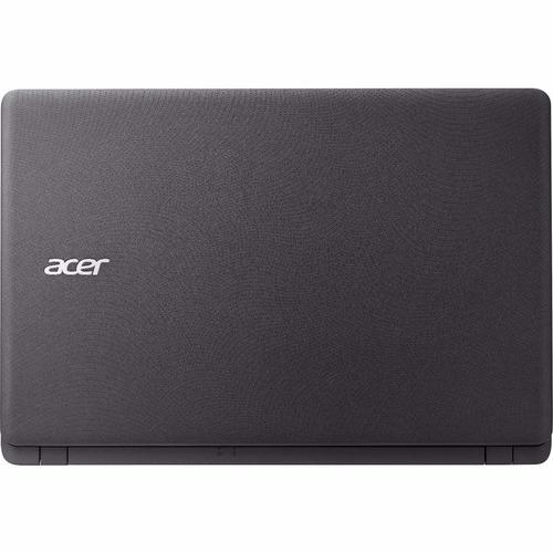 notebook acer aspire es1-533 n 2.0ghz 500gb 4gb 15.6 netshop