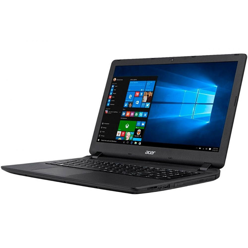 notebook acer aspire es1-572-31kw core i3-6100u 4gb 1tb 15.6