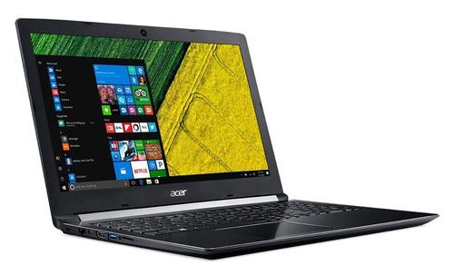 notebook acer aspire intel® core