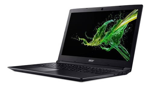 notebook acer aspire intel® core