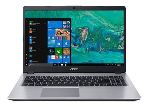 notebook acer aspire intel core