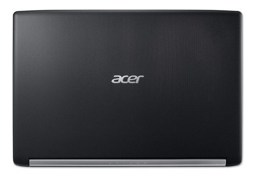 notebook acer aspire intel core i5-8250u quad-core 8 gb ram 256 gb ssd windows 10 15.6 full hd cuotas