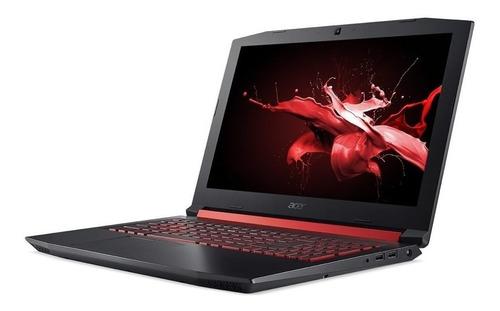 notebook acer aspire nitro 5 an515-51-54aw core i5 ram 8gb ssd 128gb hd 1tb nvidia geforce gtx 1050 15.6 fhd windows 10