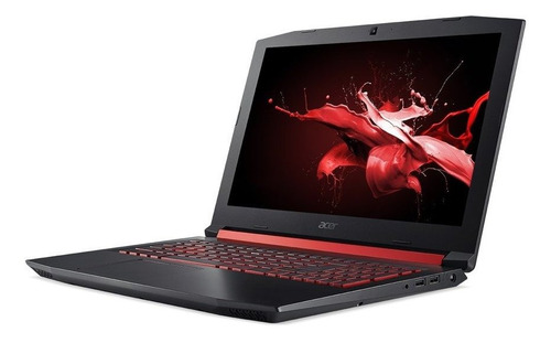 notebook acer aspire nitro5 i7 7700hq ram 8gb hd 1tb gtx1050