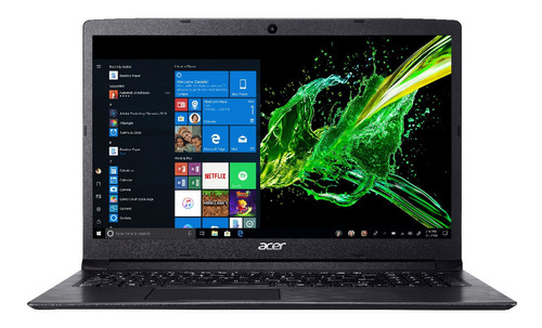 notebook acer aspire3 15'6 +  amd ryzen 5  +8 gb  ram +1 tb