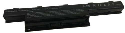 notebook acer bateria