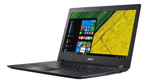 notebook acer celeron n3350 4gb 500gb 14  w10h