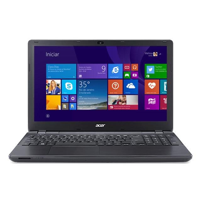notebook acer com teclado numerico core i5 5200u 1tb 4gb r em mercado livre. Black Bedroom Furniture Sets. Home Design Ideas